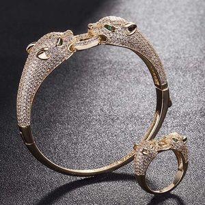 🆕 Copper Bracelet and Ring Set
